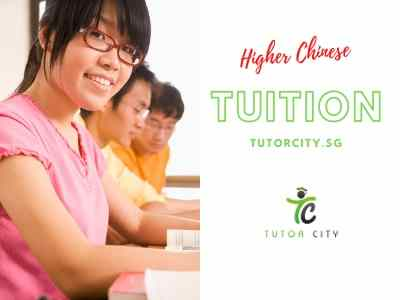 Higher Chinese Tuition Singapore
