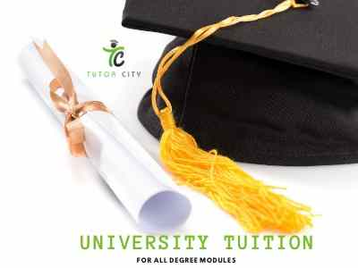 University Home Tuition